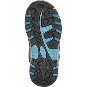 CMP Campagnolo Rigel Low WP Trekking Shoes Barn asphalt-cyano